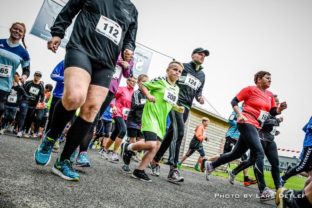 skærbæk løbet 2015